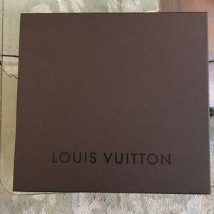 Louis Vuitton Speedy 30 Bandouliere- Damier Ebene